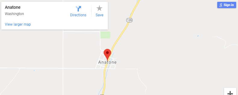 Maps of Anatone
