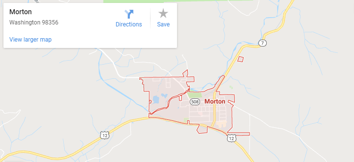 Maps of Morton, mapquest, google, yahoo, bing, driving directions