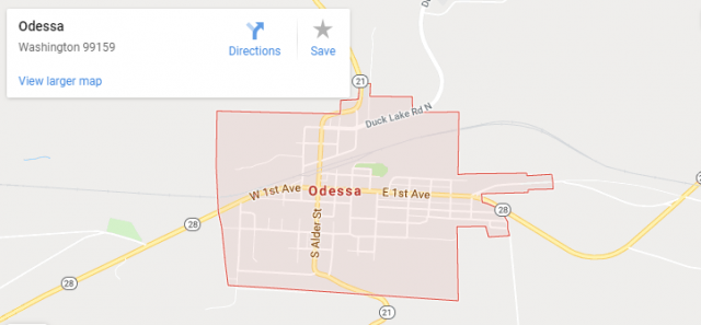 Maps of Odessa, mapquest, google, yahoo, bing, driving directions