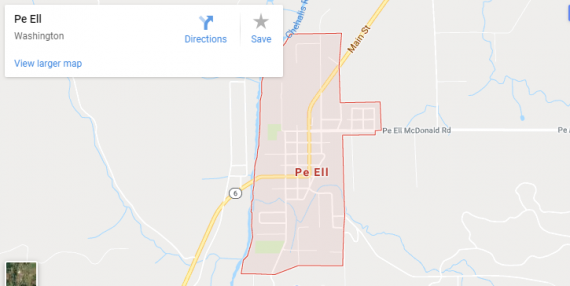 Maps of Pe Ell, mapquest, google, yahoo, bing, driving directions