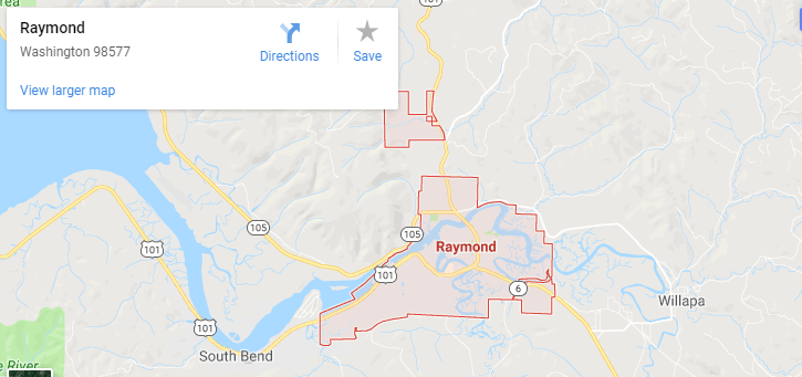 Maps of Raymond, mapquest, google, yahoo, bing, driving directions